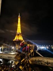 Фото из тура Французский поцелуй или Уикенд в Париже!!!, 26 ноября 2019 от туриста Svit28