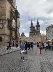 Фото из тура Любовь и голуби…Дрезден, Париж, Франкфурт и Прага!!!, 01 сентября 2019 от туриста Оксанка
