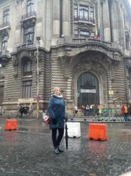 Фото из тура Тайное свидание…Несебр, Стамбул и Бухарест..., 21 ноября 2019 от туриста Olena