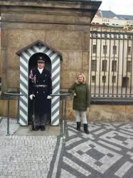 Фото з туру Приємний вікенд у Празі, 06 грудня 2019 від туриста Лена