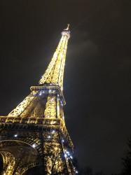 Фото з туру Маленька французька подорожПариж, Прага, Дрезден + Діснейленд!, 27 листопада 2019 від туриста Нінелька