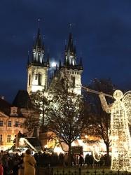 Фото из тура Идеальное трио:Чехия, Австрия, Германия+ парк развлечений Леголенд и Нойшванштайн!, 08 декабря 2019 от туриста Турист
