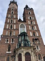 Фото из тура Знакомьтесь - Германия: Берлин + Потсдам + Дрезден + Краков!, 21 декабря 2019 от туриста mmilshina
