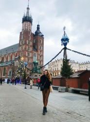 Фото из тура Праздничний Краков и Закопане!, 30 декабря 2019 от туриста Валерия