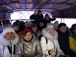 Фото из тура Ожерелье Гуцульщины, 28 декабря 2019 от туриста mohowk