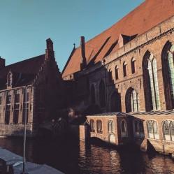 Фото из тура Фантастическая четверка: Амстердам, Брюссель, Прага и Берлин!, 27 декабря 2019 от туриста catwood