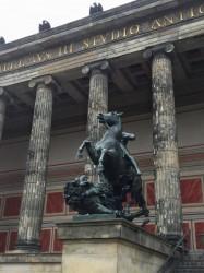 Фото из тура Знакомьтесь - Германия: Берлин + Потсдам + Дрезден + Краков!, 02 января 2020 от туриста gordora