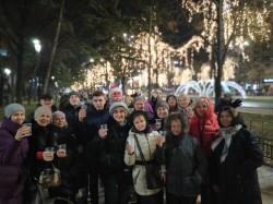 Фото из тура Тайное свидание…Несебр, Стамбул и Бухарест..., 28 декабря 2019 от туриста sany