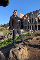 Фото из тура Безупречная парочка: Рим+Венеция, 28 декабря 2019 от туриста вячеслав