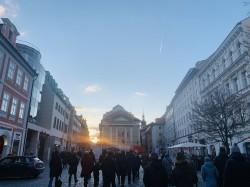Фото из тура Лучшие подружки Чешского королевстваПрага, Дрезден, Карловы Вары + Краков, 30 января 2019 от туриста Анастасия