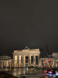 Фото из тура Знакомьтесь - Германия: Берлин + Потсдам + Дрезден + Краков!, 02 января 2020 от туриста Maryfam