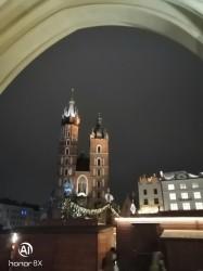 Фото из тура Командировка в Париж Прага, Краков, Париж, Мюнхен, Вена + Диснейленд, 29 декабря 2019 от туриста Olga L.