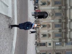 Фото из тура Шесть столиц. Янтарные дороги Балтии и Скандинавии!Рига, Таллинн, Стокгольм, Осло, Копенгаген + Берлин!Выезд из Киева!, 31 декабря 2019 от туриста L_E_V