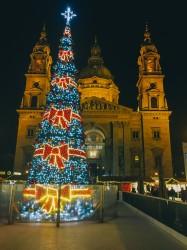 Фото из тура Уикенд на троих! Краков, Вена, Будапешт!, 28 декабря 2019 от туриста Stella