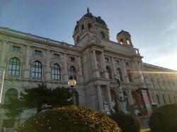 Фото из тура Супер блиц!!!Краков, Прага, Мюнхен, Вена, Будапешт!, 30 января 2019 от туриста Nadia