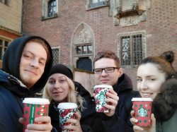 Фото из тура Шесть столиц. Янтарные дороги Балтии и Скандинавии!Рига, Таллинн, Стокгольм, Осло, Копенгаген + Берлин!Выезд из Киева!, 31 декабря 2019 от туриста Inna