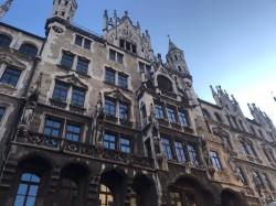 Фото из тура Супер блиц!!!Краков, Прага, Мюнхен, Вена, Будапешт!, 30 декабря 2019 от туриста Lavra