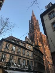 Фото з туру Швейцарська інтригаЖенева, Цюрих, Страсбург, Мюнхен + Краків, 28 грудня 2019 від туриста angel.in.skirt