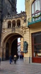 Фото из тура Супер блиц!!!Краков, Прага, Мюнхен, Вена, Будапешт!, 30 декабря 2019 от туриста CJN