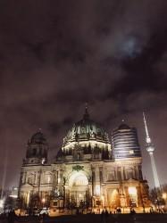 Фото из тура Знакомьтесь - Германия: Берлин + Потсдам + Дрезден + Краков!, 30 декабря 2019 от туриста Marta K.