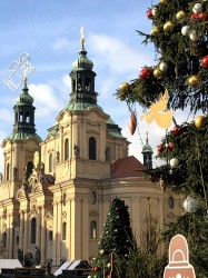 Фото из тура Супер блиц!!!Краков, Прага, Мюнхен, Вена, Будапешт!, 30 декабря 2019 от туриста Anna
