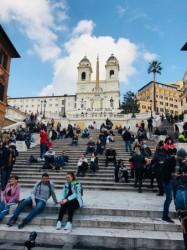Фото из тура Незабываемый уикенд:Вена, Рим и Венеция, 29 октября 2019 от туриста Олег