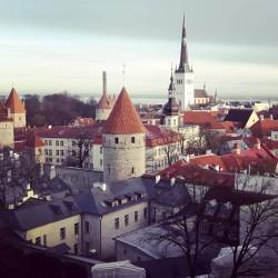 Фото из тура Балтийские мотивыСтокгольм + Вильнюс, Таллин и Рига!Выезд из Киева, 08 января 2020 от туриста ЕlenА
