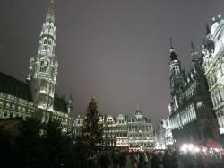 Фото из тура Мечтая о нем: Амстердам, Брюссель, Париж!, 29 декабря 2019 от туриста Pos