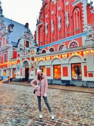 Фото из тура Балтийские берегаВильнюс, Рига, Таллин +Стокгольм!, 05 января 2020 от туриста Наталочка