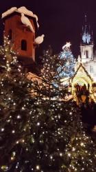 Фото из тура Лучшие подружки Чешского королевстваПрага, Дрезден, Карловы Вары + Краков, 30 декабря 2019 от туриста Kristina
