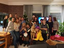 Фото из тура Санта Клаус и магия Лапландии, 28 декабря 2019 от туриста Santa
