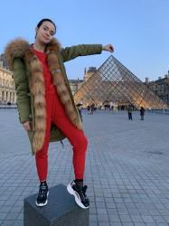 Фото из тура Французский поцелуй или Уикенд в Париже!!!, 14 января 2020 от туриста Anny