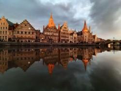 Фото из тура Счастливый Случай…Амстердам, Брюссель, Люксембург и Париж!, 22 апреля 2019 от туриста Таня