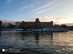 Фото из тура Душевный УикендКраков, Прага, Вена, Будапешт + Эгер, 10 января 2020 от туриста Борис