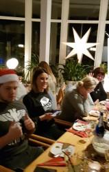 Фото из тура Санта Клаус и магия Лапландии, 28 декабря 2019 от туриста Ольга
