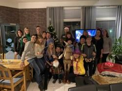 Фото из тура Санта Клаус и магия Лапландии, 28 декабря 2019 от туриста Nicole