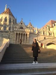 Фото из тура Душевный УикендКраков, Прага, Вена, Будапешт + Эгер, 09 января 2020 от туриста Татьяна