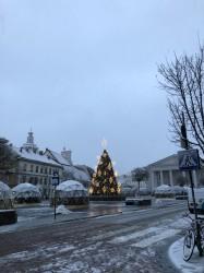 Фото из тура Балтийские мотивыСтокгольм + Вильнюс, Таллин и Рига!Выезд из Киева, 30 декабря 2018 от туриста Сергей