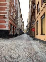 Фото из тура Уикенд в Стокгольм, 21 января 2020 от туриста Аня Притуляка