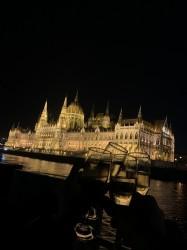 Фото из тура Душевный УикендКраков, Прага, Вена, Будапешт + Эгер, 09 января 2020 от туриста Роксолана