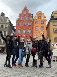 Фото из тура Уикенд в Стокгольм, 21 января 2020 от туриста tania_hrytsan
