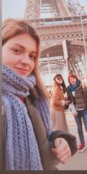 Фото из тура Французский поцелуй или Уикенд в Париже!!!, 22 января 2020 от туриста Оля