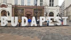 """Фото из тура Душевный УикендКраков, Прага, Вена, Будапешт + Эгер, 17 декабря 2019 от туриста """"Подорожник"""""""