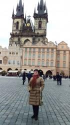Фото из тура Душевный УикендКраков, Прага, Вена, Будапешт + Эгер, 09 января 2020 от туриста EN1GMA