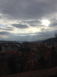 Фото из тура Душевный УикендКраков, Прага, Вена, Будапешт + Эгер, 22 января 2020 от туриста Jaro92