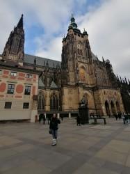 Фото из тура Душевный УикендКраков, Прага, Вена, Будапешт + Эгер, 22 января 2020 от туриста Рома