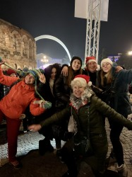 Фото з туру Bellissimo друзі! Німеччина, Швейцарія, Італія!, 28 грудня 2019 від туриста ksyusha_ksyu