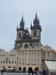 Фото из тура Душевный УикендКраков, Прага, Вена, Будапешт + Эгер, 24 января 2020 от туриста Вероніка