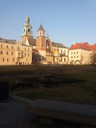 Фото из тура Уикенд в Краков!, 24 января 2020 от туриста  Fortuna