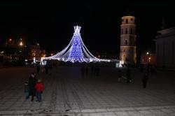 Фото из тура Балтийские жемчужинки: Литва + Латвия + Эстония!, 29 декабря 2019 от туриста Traveler